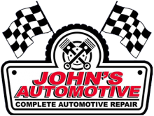 John's Automotive Inc.